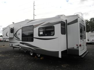 2012 Keystone Cougar 318SAB Salem, Oregon 2