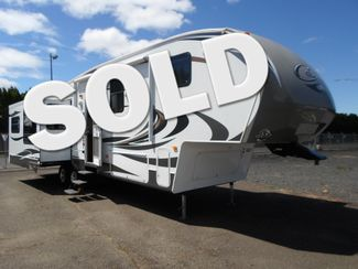 2012 Keystone Cougar 327RES Salem, Oregon