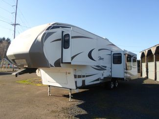 2012 Keystone Cougar 318SAB Salem, Oregon 1