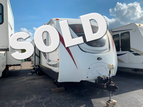 2012 Keystone Laredo 298RE  in Clearwater, Florida