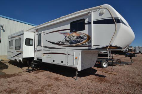 2012 Keystone MONTANA 3400RL  in Pueblo West, Colorado