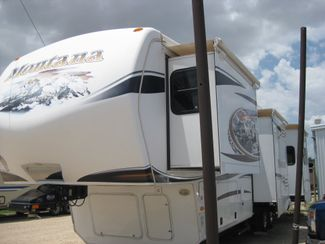 2012 Keystone Montana HickorySOLD!! Odessa, Texas 1