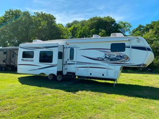 2012 Keystone MONTANA 3400 RL in Katy, TX 77494