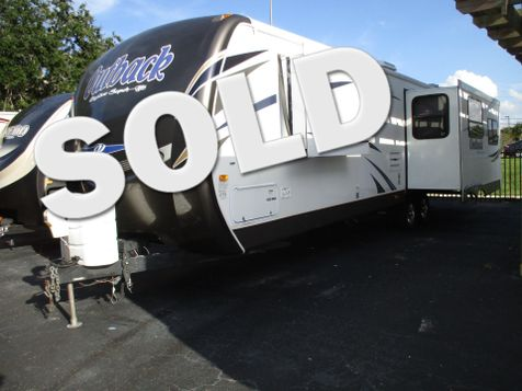 2012 Keystone Outback  Super-Lite T.T * 298RE in Hudson, Florida