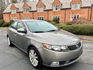 2012 Kia-32 Mpg! Auto! Moonroof! Forte-BHPH CARMARSOUTH.COM SX in Knoxville, Tennessee 37920