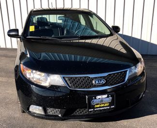 2012 Kia Forte 5-Door SX in Harrisonburg, VA 22802