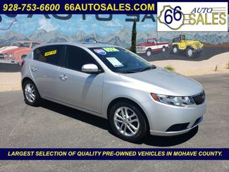 2012 Kia Forte 5-Door EX in Kingman, Arizona 86401