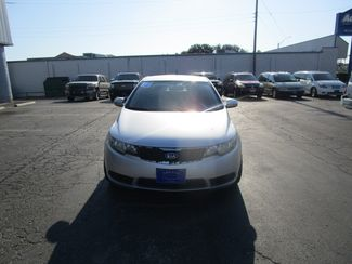 2012 Kia Forte EX  Abilene TX  Abilene Used Car Sales  in Abilene, TX