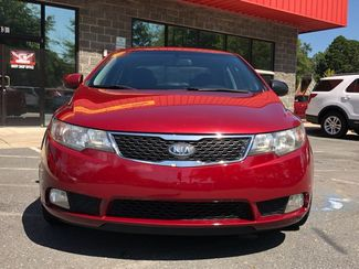 2012 Kia Forte SX  city NC  Little Rock Auto Sales Inc  in Charlotte, NC