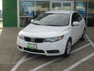 2012 Kia Forte EX in Dallas, TX 75237