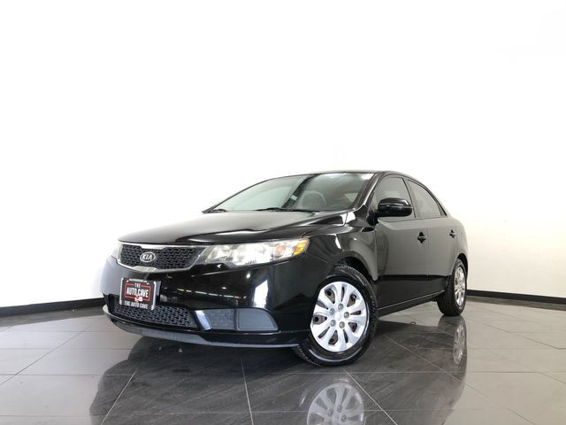 2012 Kia Forte *Get APPROVED In Minutes!*   The Auto Cave in Dallas