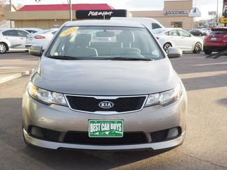 2012 Kia Forte EX Englewood, CO 1