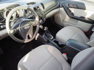 2012 Kia Forte EX Englewood, CO 13