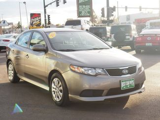 2012 Kia Forte EX Englewood, CO 2