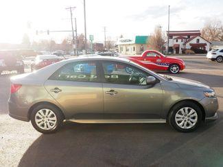2012 Kia Forte EX Englewood, CO 3