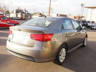2012 Kia Forte EX Englewood, CO 5