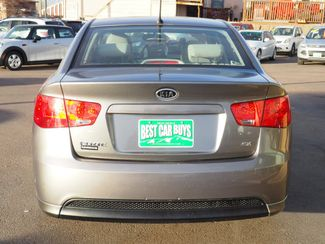 2012 Kia Forte EX Englewood, CO 6