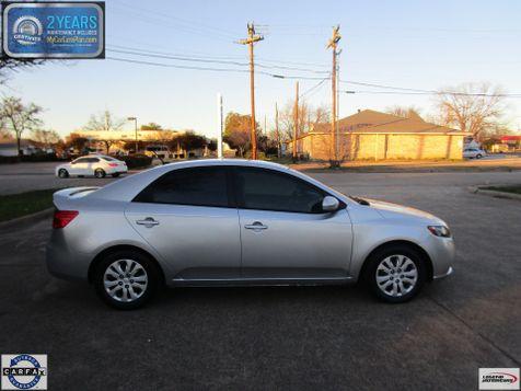 2012 Kia Forte EX in Garland, TX