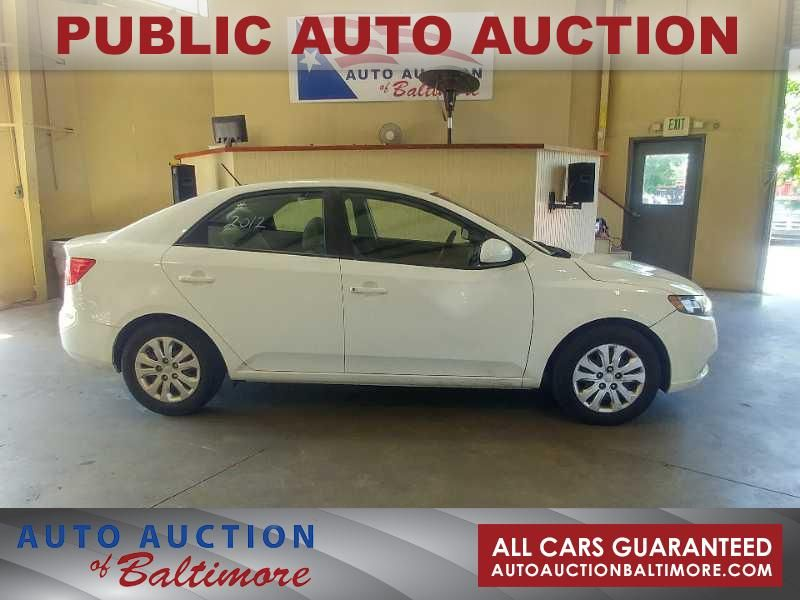 2012 Kia Forte LX | JOPPA, MD | Auto Auction of Baltimore  in JOPPA MD