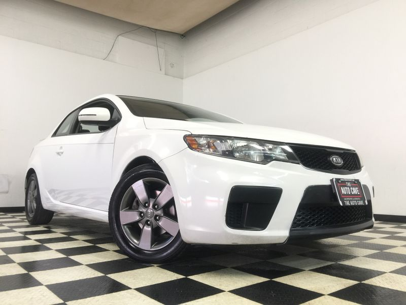 2012 Kia Forte Koup *Affordable Financing*   The Auto Cave in Addison