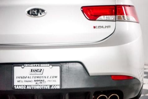 2012 Kia Forte Koup SX in Dallas, TX