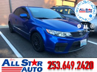 2012 Kia Forte Koup EX in Puyallup Washington, 98371