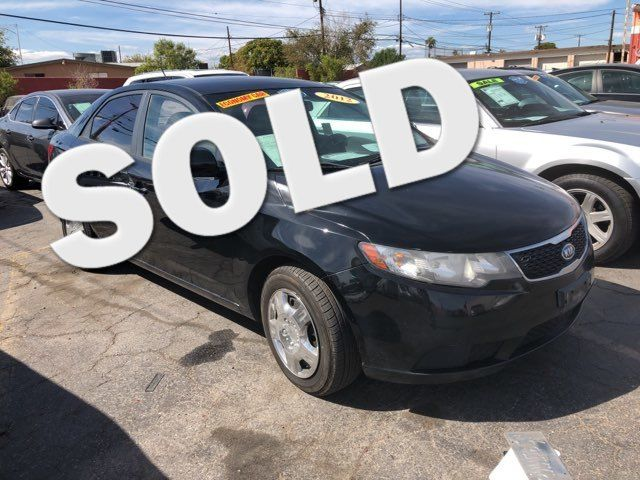 2012 Kia Forte LX CAR PROS AUTO CENTER (702) 405-9905 Las Vegas, Nevada