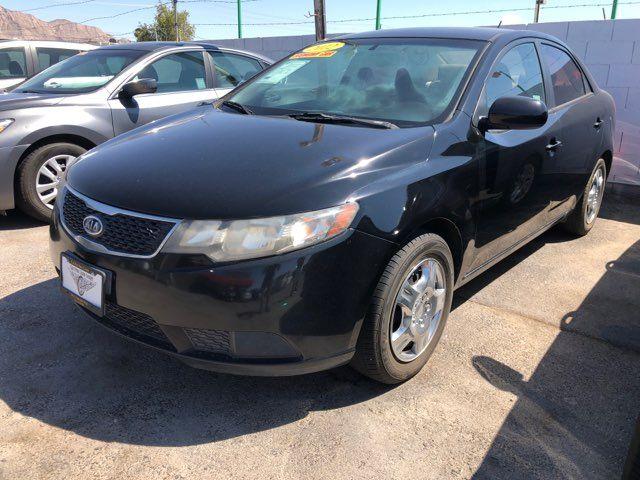 2012 Kia Forte LX CAR PROS AUTO CENTER (702) 405-9905 Las Vegas, Nevada 1