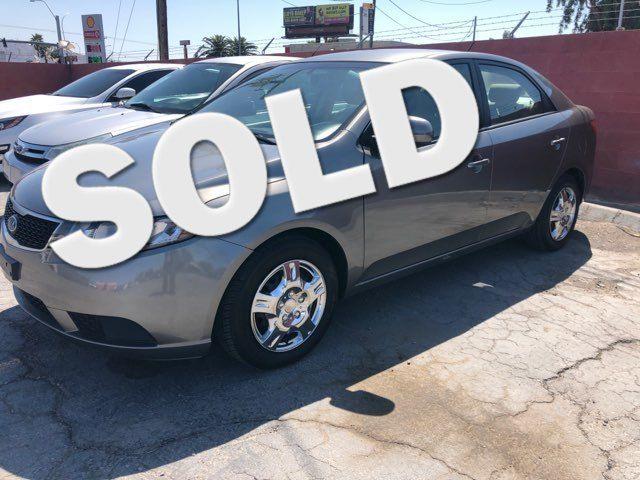 2012 Kia Forte EX CAR PROS AUTO CENTER (702) 405-9905 Las Vegas, Nevada
