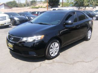 2012 Kia Forte EX Los Angeles, CA