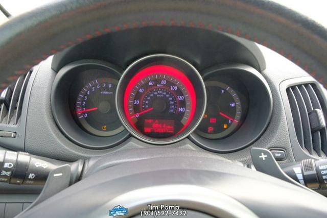 2012 Kia Forte SX in Memphis, Tennessee 38115