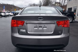 2012 Kia Forte EX Waterbury, Connecticut 4