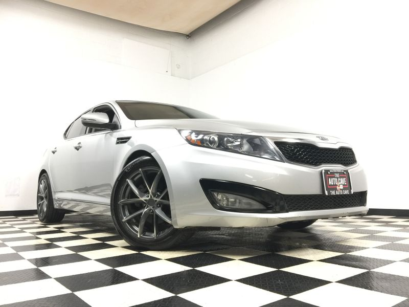 2012 Kia Optima *Approved Monthly Payments*   The Auto Cave in Addison