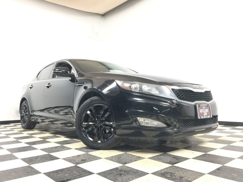 2012 Kia Optima *Easy In-House Payments* | The Auto Cave in Addison