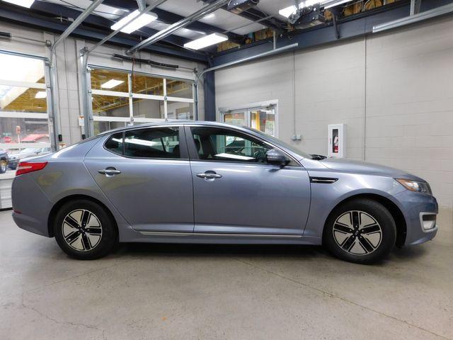 2012 Kia Optima Hybrid in Airport Motor Mile ( Metro Knoxville ), TN 37777