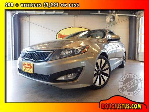 2012 Kia Optima SX in Airport Motor Mile ( Metro Knoxville ), TN