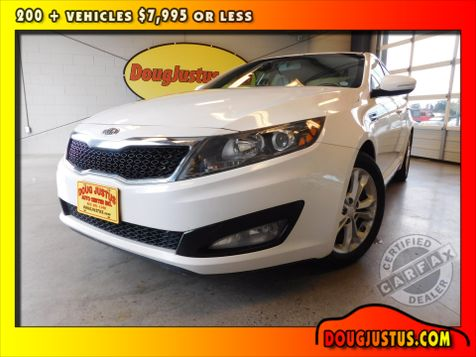 2012 Kia Optima EX in Airport Motor Mile ( Metro Knoxville ), TN