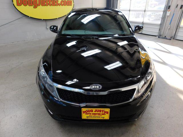 2012 Kia Optima EX in Airport Motor Mile ( Metro Knoxville ), TN 37777