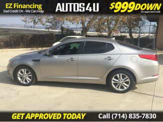 2012 Kia Optima EX in Anaheim, CA 92807