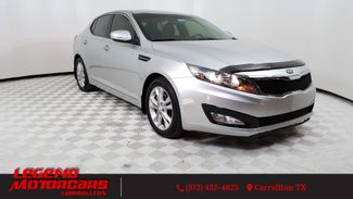 2012 Kia Optima EX in Carrollton, TX 75006