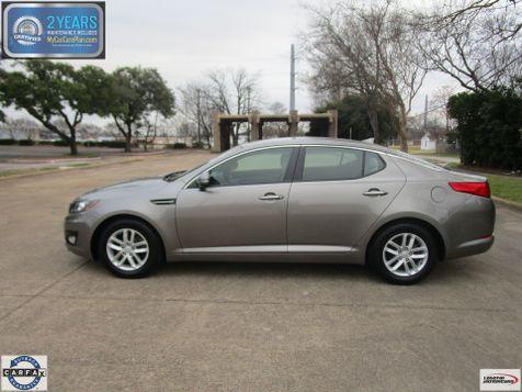2012 Kia Optima LX in Garland, TX
