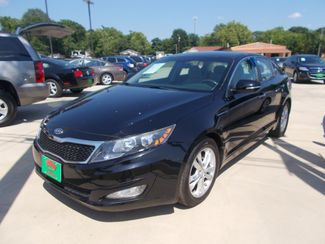 2012 Kia Optima LX | Gilmer, TX | Win Auto Center, LLC in Gilmer TX