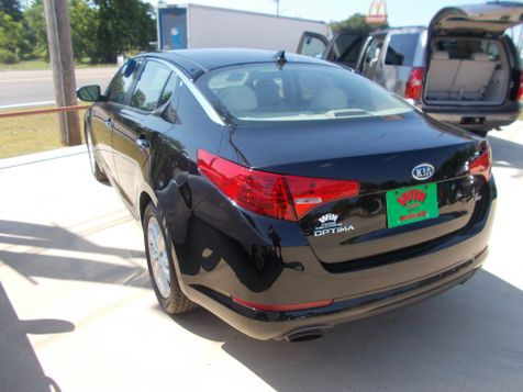 2012 Kia Optima LX | Gilmer, TX | Win Auto Center, LLC in Gilmer, TX