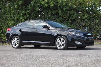 2012 Kia Optima LX Hollywood, Florida 13