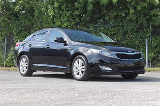 2012 Kia Optima LX Hollywood, Florida