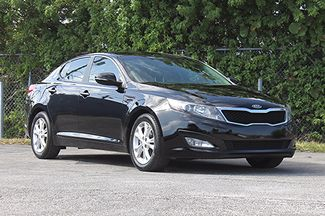 2012 Kia Optima LX Hollywood, Florida 1