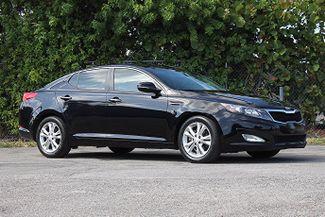 2012 Kia Optima LX Hollywood, Florida 23