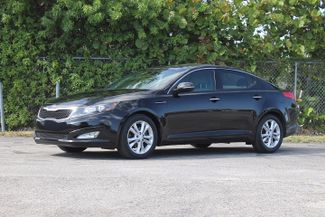 2012 Kia Optima LX Hollywood, Florida 10