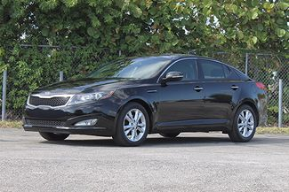 2012 Kia Optima LX Hollywood, Florida 24