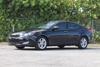 2012 Kia Optima LX Hollywood, Florida 42
